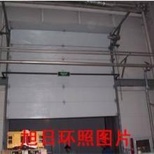 供应北京高速翻板门旭日环照工业翻板门 自动翻板门  雷达翻板门