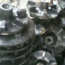 供应有色金属矿产用浮选机转子定子耐磨聚氨酯叶轮盖板