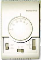 霍尼韦尔风机盘管温控器T6375B1153最优惠价格代理销售图片