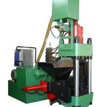 供应金属打包机废钢打包机重废剪切江苏金属压块机价格江苏打包机