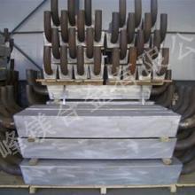 供应扁钢铁脚铝牺牲阳极批发