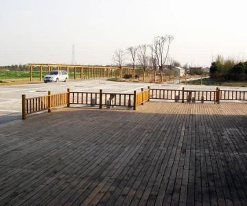 供应徐州防腐木生产加工厂—徐州防腐木生产加工厂报价图片