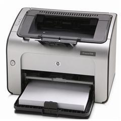 hp惠普P1505打印机图片