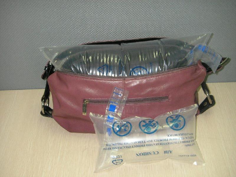 供应手袋出口环保填充气袋