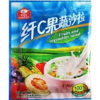高纤果蔬麦片