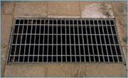 供应富川达钢格板水沟盖板水沟盖钢格板批发