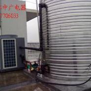 上海欧特斯欧特斯空气能空气能图片