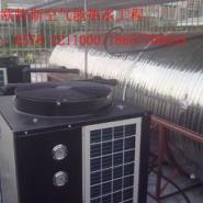 温州空气能热水工程价格图片