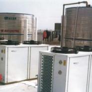 温州空气能热水器供应商图片