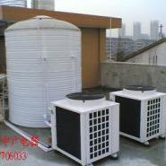 上海空气能热水器生产厂家图片