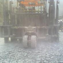 供应四川省水泥路面碎石化