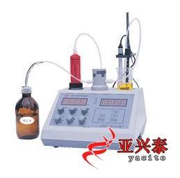 自动电位滴定仪PN003341