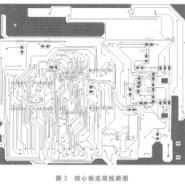 双面板设计找和泰,200元起,PCB Layout100成功