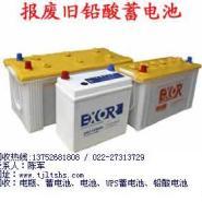 天津废旧电源电池组回收图片