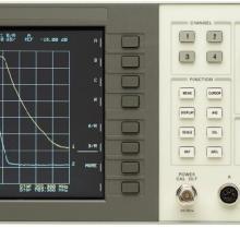 供应维修标量网络分析仪Agilent 8757D图片