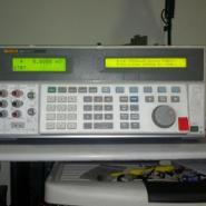 维修FLUKE5520A校准源图片