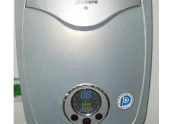 沈阳汉诺威热水器维修电话图片