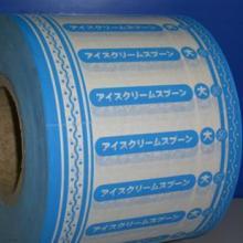 供应压舌板包装纸冰勺包装纸