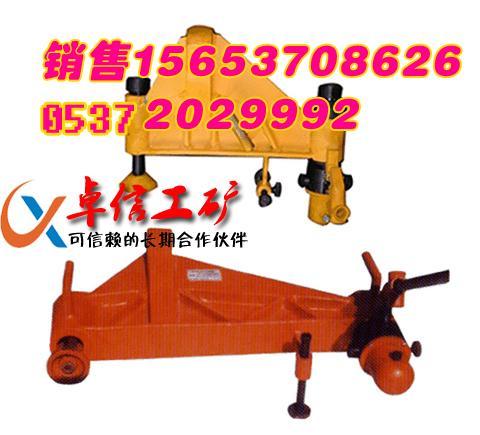 600型液压弯道器专业生产销售