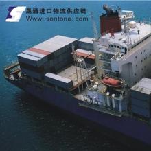 供应薄膜拉丝机进口代理/进口薄膜拉丝机代理清关公司