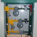 供应燃气调压器的用途
