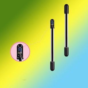 10光束互射式主动红外栅栏探测器图片