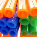专业生产PU管PU气管透明软管