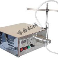 供应郑州磁力泵灌装机小剂量液体灌装 图片|效果图