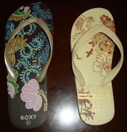 拖鞋/EVA拖鞋PVC拖鞋PE拖鞋 人字拖鞋 厂家出口各种拖鞋5图片