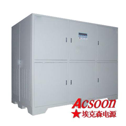 供应朝鲜大功率稳频稳压电源/稳频器/稳频电源/频率电压稳定器