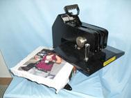 供应手动压烫机烫印机热升华转印机