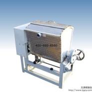 天津100型和面机不锈钢和面机价图片