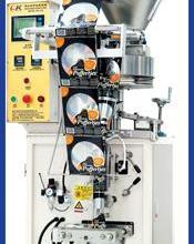 供应特价膨化食品包装机-佛山松可膨化食品包装机