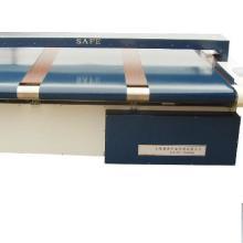供应床品宽幅检针机检针器厂家