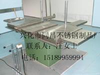 供应大型动物手术床
