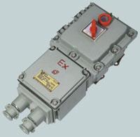 供应BDZ51-32防爆断路器厂家BDZ51-□防爆断路器批发批发