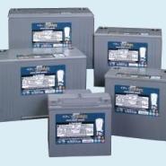 美国德克型号DEKA电池价格图片