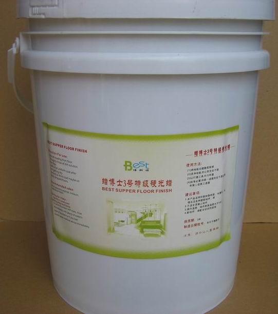 供应华尔科宝耐溶剂低维护地板蜡
