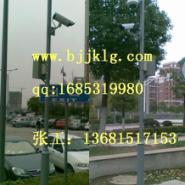 监控立杆6米5高图片