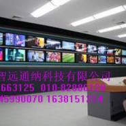 贵州监控电视墙数字电视墙图片