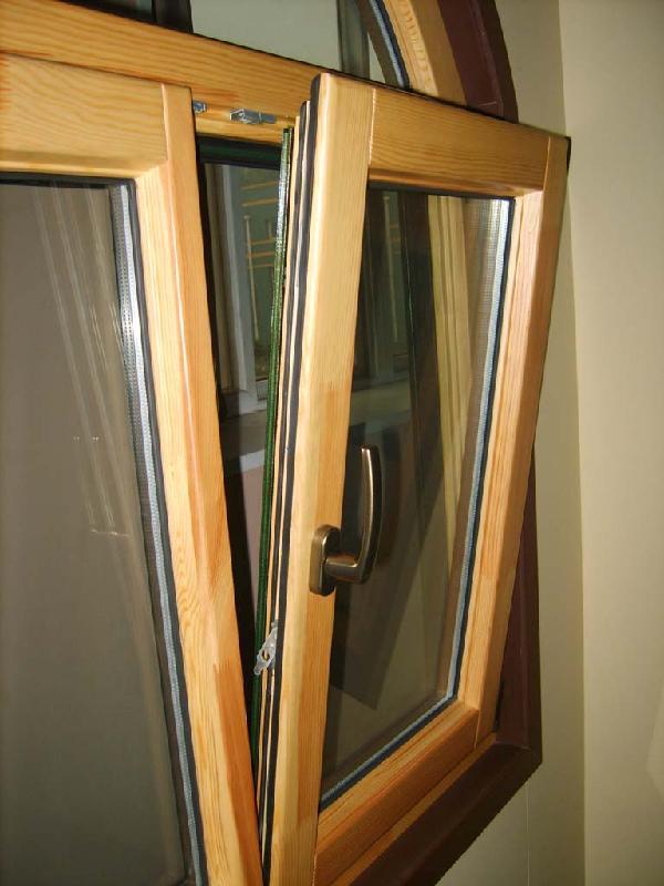 供应铝包木门窗(铝木复合型门窗)