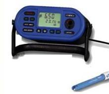 德国WTW便携式197i系列酸度计(pH计)/溶氧仪/电导率仪批发