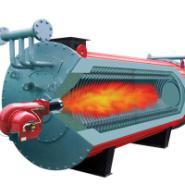 YYQLW系列锅炉图片