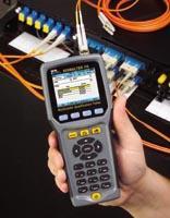 光纤性能测试仪