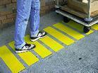 正品3M530黄色防滑贴图片