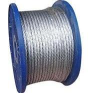 不锈钢丝绳/进口不锈钢钢丝绳畅销图片