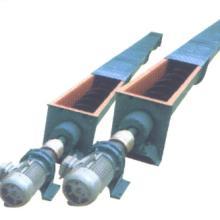 螺旋输送机图片
