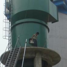 供应ZC144/4回转反吹布袋除尘器,机械振打式扁布袋收尘器厂家图片