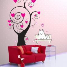乐绘墙体彩绘代理加盟DIY墙体彩绘诚招各地代理墙贴墙体彩绘DIY批发