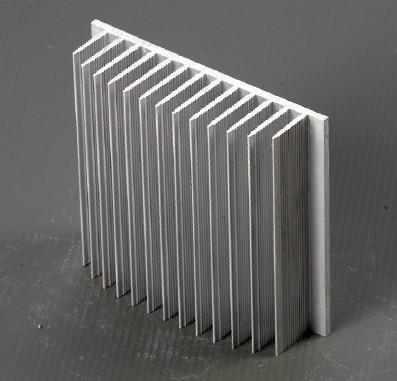 供应大岭山铝合金型材厂散热器铝合金厂